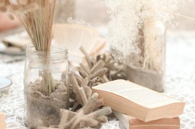 8 formas de cómo organizar una boda ecológica y a la moda