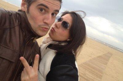Mi boda es un reto: Cristi y Juanlu