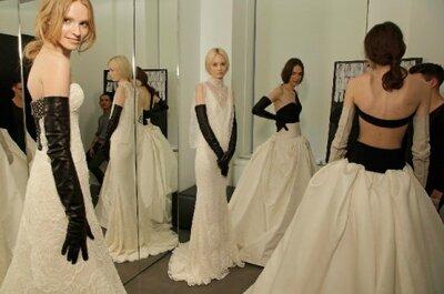Coiffures de mariée 2014 : les tendances