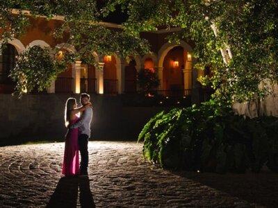 ¿Una boda que no parezca una boda? Descubre cómo planear un matrimonio que escape del protocolo