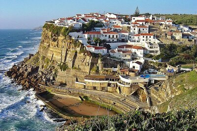 As 5 cidades mais românticas de Portugal para a sua lua de mel!