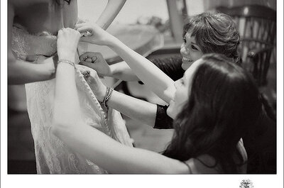 Le stress de la mère de la mariée : comment le gérer ?