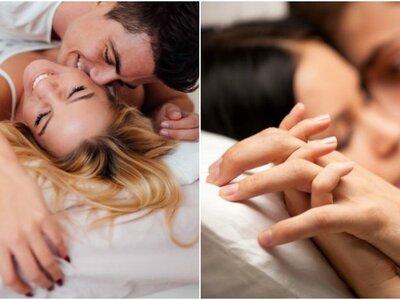 ¿Cómo encender la pasión de nuevo en la intimidad de la relación de pareja? ¡Atentos a estos consejos de sexólogos!
