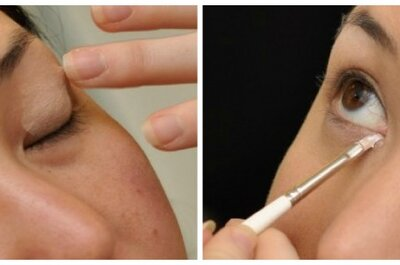 Maquillage de mariage 2013 : le no make-up look
