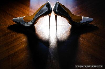 Casamento Renata e Jean-Philippe: toque francês com a autenticidade brasileira