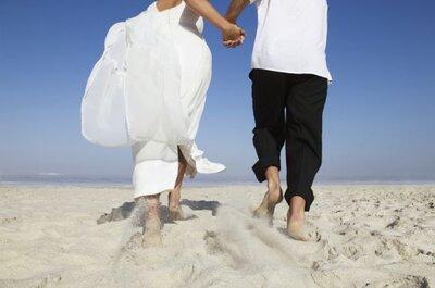 Come fare del proprio viaggio di nozze una scelta responsabile