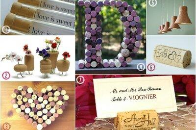Tendencias de casamiento 2013: nuestro top 5