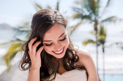 Las 10 cosas que te harán una novia sumamente feliz este 2017