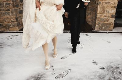 Die unvergessliche Verlobungsfeier im Winter– Inspirationen zur Einstimmung auf das Fest