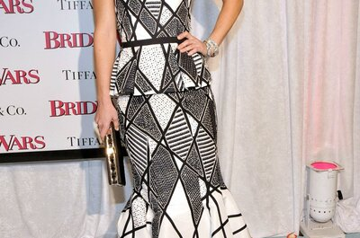 Oscar de la Renta – 30 najpiękniejszych sukien, które musisz zobaczyć!