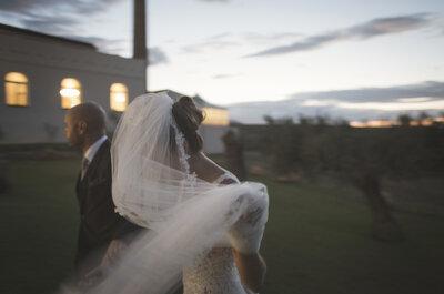 Il segreto per un album di nozze perfetto? Punta su una fotografia naturale