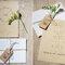 Convites de Casamento por Paper Moons with Diana Nobre