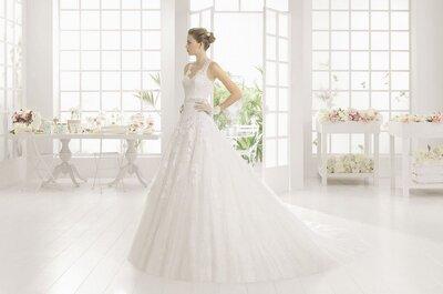 Pour gagner votre robe de mariée : à vos marques, prêtes, cliquez !