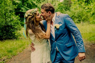 7 Schritte für das Brautpaar, um perfekt vorbereitet in die Hochzeit zu starten