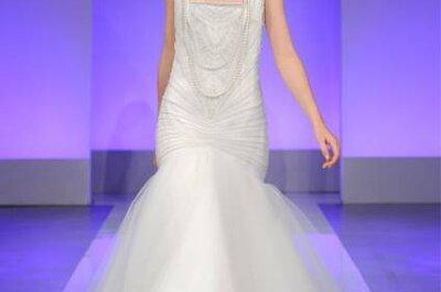 Vestidos de novia de Cymbeline
