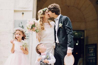 Los 8 mejores fotógrafos de boda de Granada