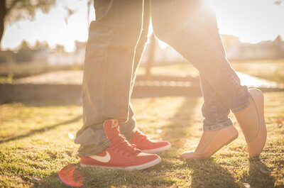 ¡No lo hagas! 10 actitudes que debes evitar tener con tu pareja