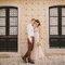 """Foto: The Framers; Artigo """"Alecsandra & Filipe: eles tiveram DOIS casamentos diferentes!"""""""