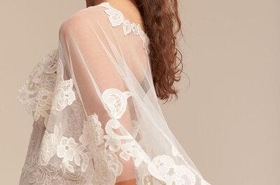 Cómo elegir los accesorios y las joyas de novia