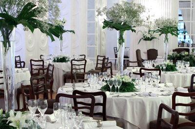 Ein glamouröses Hotel für Ihre Hochzeit auf Teneriffa: Das IBEROSTAR Grand Hotel Mencey