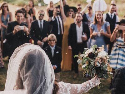I 6 invitati più divertenti che non possono mancare al tuo matrimonio