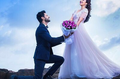 Divyanka Tripathi and Vivek Dahiya: The wedding of the year!