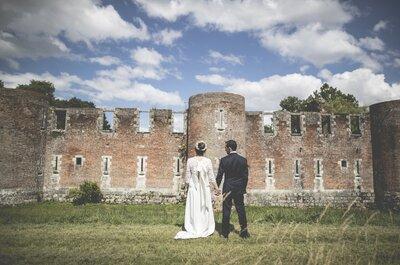 Cécile, wedding planner de Save Your Date :