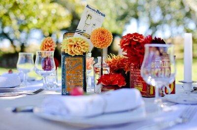 Parcourir les brocantes pour la décoration de son mariage : conseils pour ne pas s'y perdre !