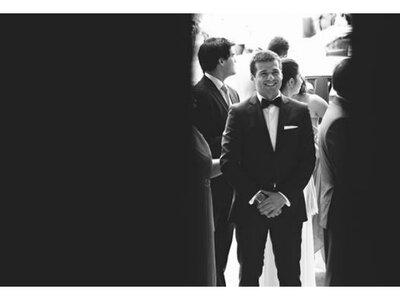 O noivo é feito pelos complementos certos: as tendências para 2016 farão com que arrasem!