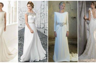Vestidos de novia en Madrid: las 12 mejores tiendas