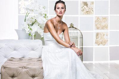 4 erros a evitar após comprar o vestido de noiva para não duvidar da sua escolha!