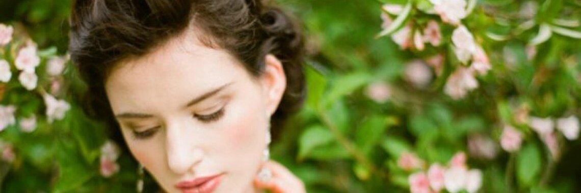 Les 8 tendances beauté 2015 pour une mariée au top