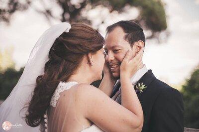 Nella ricetta del matrimonio perfetto gli ingredienti fondamentali sono solo 3: ecco quali!