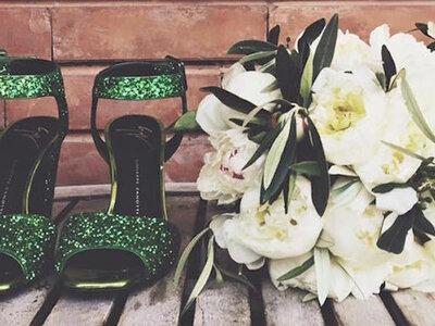 I 9 accessori più cool per la sposa nel giorno del suo matrimonio