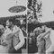 Decoração de casamentos com sombrinhas
