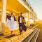 Bodas de algodão. Foto: Rodrigo Lana - Fotógrafo de Casamentos