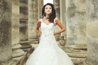 Victoria Regio: Compra y vende el vestido de novia perfecto en este paraíso digital