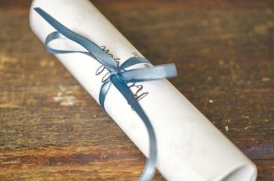 5 dicas perfeitas para quem foi convidado para um mini-wedding