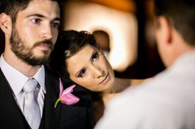 Os 6 melhores celebrantes de casamento de BH: profissionalismo e emoção no seu grande dia!