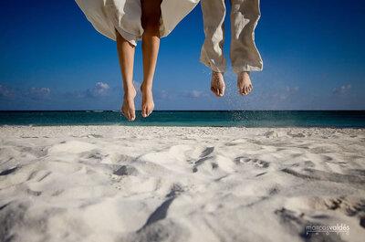Honeymoon im Paradies – Traumstrände von Goa bis Mauritius
