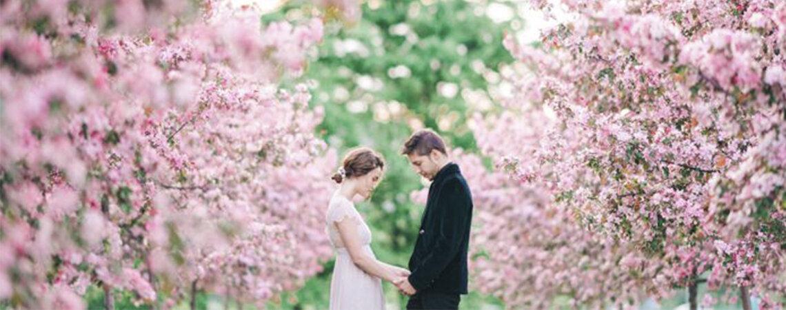 Ведущие для выездной свадьбы