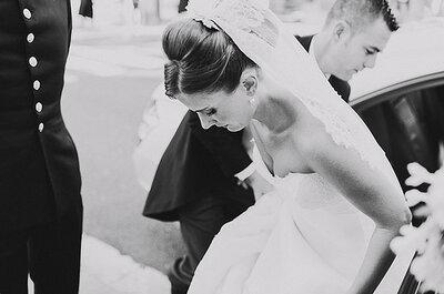 Les 5 moments les plus émouvants du mariage