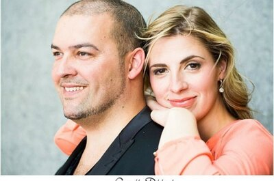 Maquillaje de novia en verano: Trucos para estar perfecta