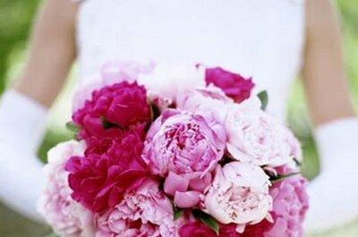Top5 flower-designers per matrimoni a Roma: un fiore, un poetico significato