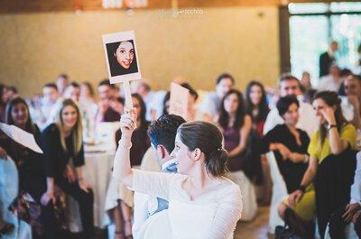 Matrimonio senza cellulari: ecco 5 consigli utili per organizzarlo!