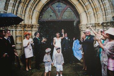 21 réactions de proches auxquelles vous ne vous attendez pas à l'annonce de votre mariage