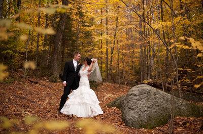 6 consejos prácticos para tu boda en Halloween
