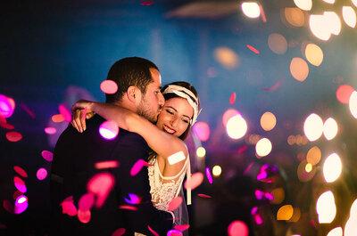 Canciones románticas para tu matrimonio ¡Las favoritas para celebrar el amor!