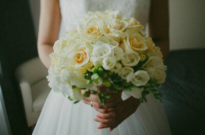 Reportaż ślubny: Od przedszkola do ołtarza. Zainspiruj się!