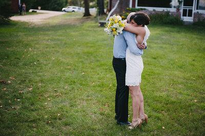 O que te inspira a querer se casar?